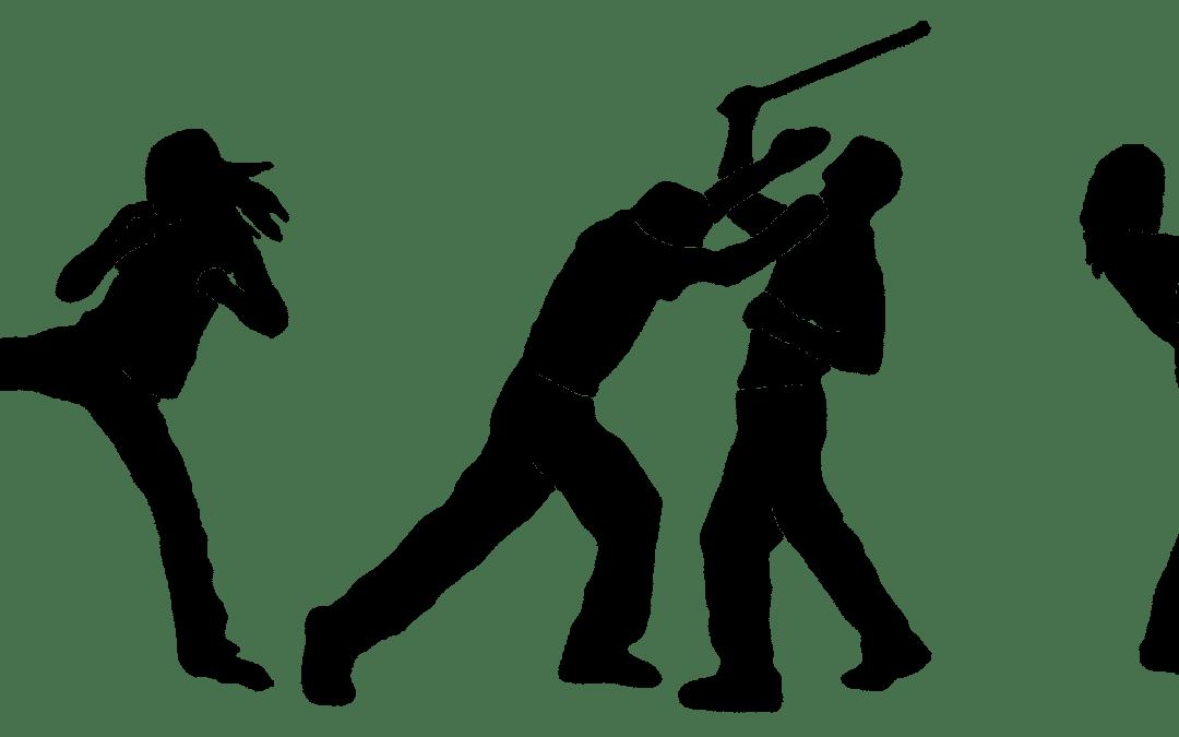 Comment apprendre l'autodéfense?