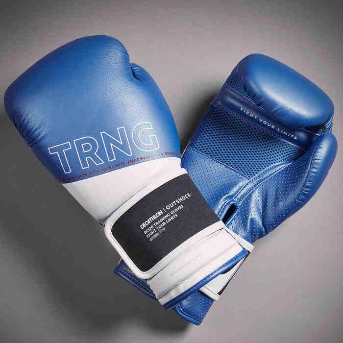 Comment choisir ses gants de boxe Decathlon ?