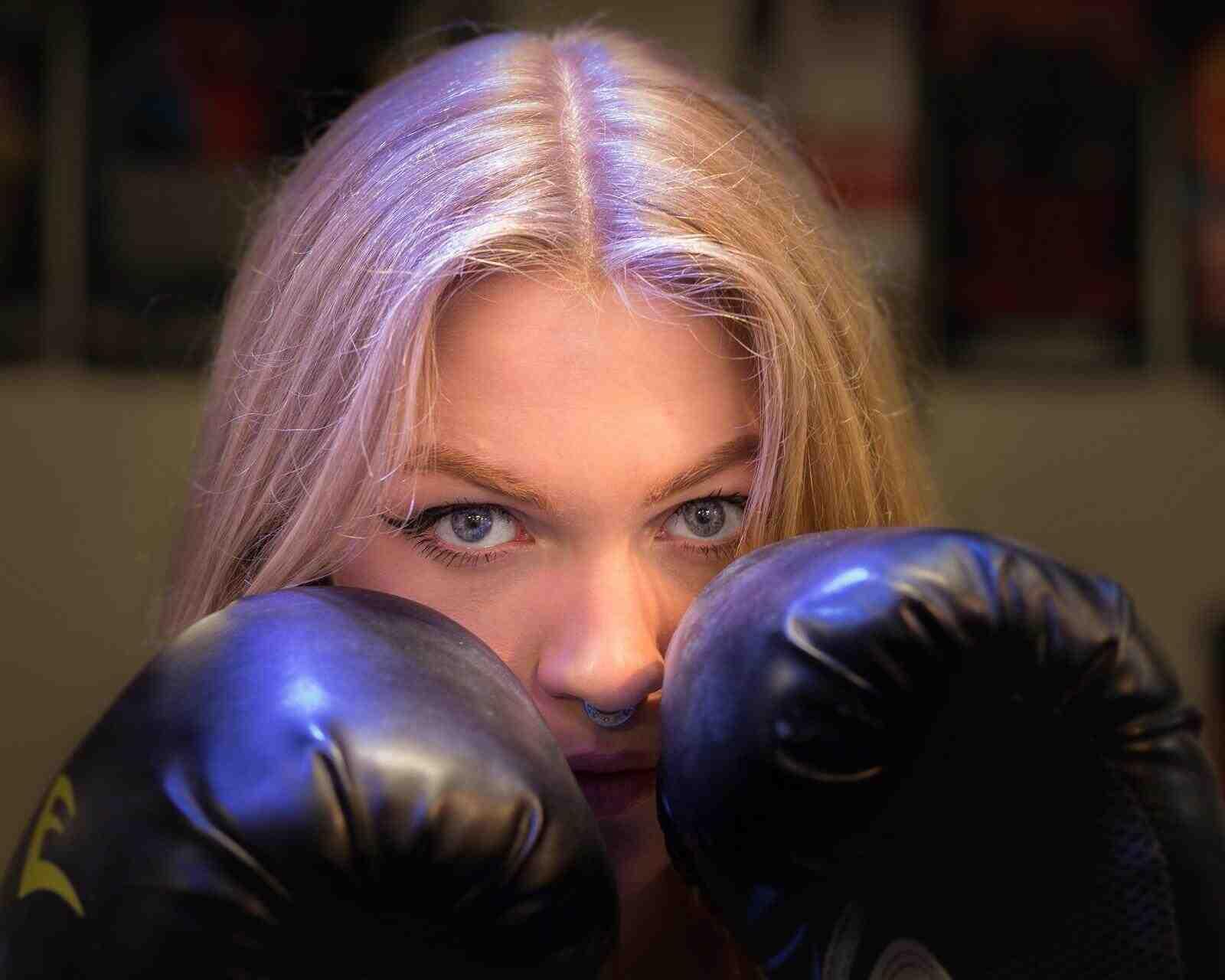 Comment s'entraîner à la boxe?