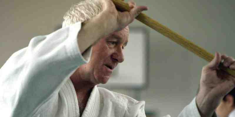 Quel âge avez-vous pour commencer l'aïkido?