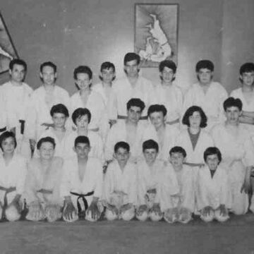 Quel art martial après 60 ans ?