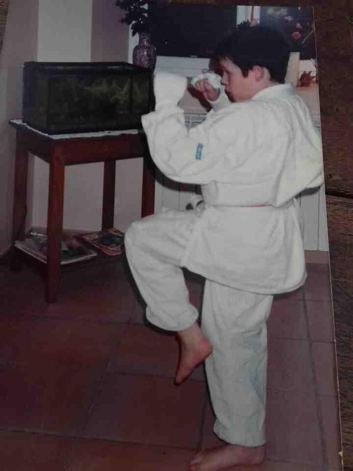 Quel art martial me convient le mieux?