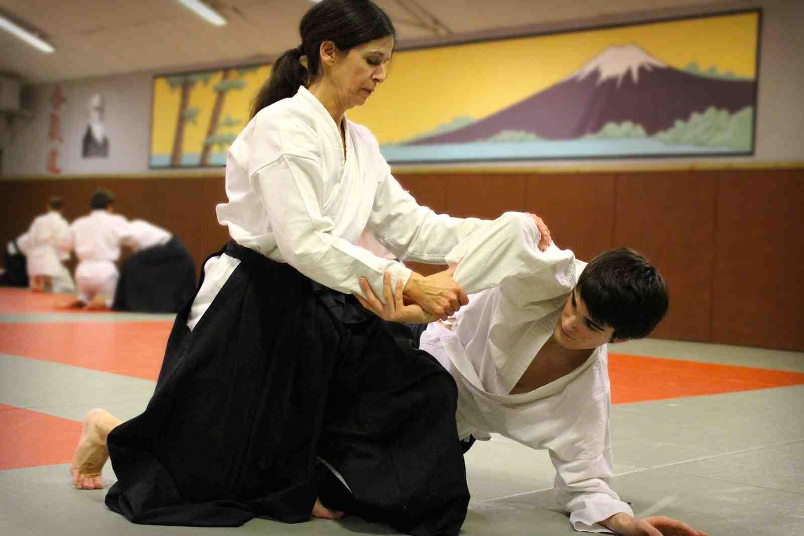 Quel art martial vous convient le mieux?