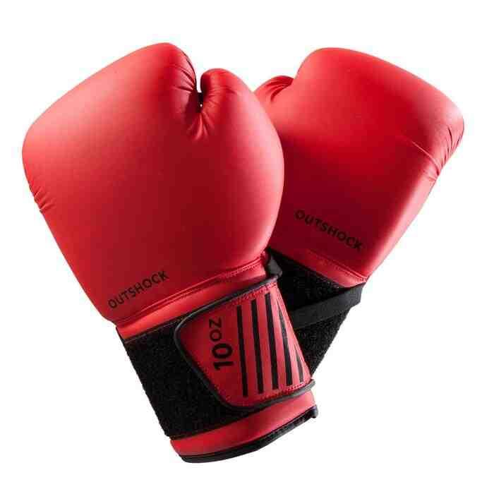 Quel équipement pour la boxe thaïlandaise?