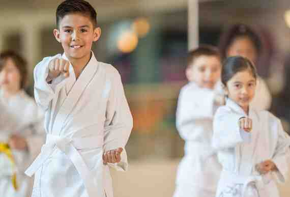 Quel est l'art martial le plus efficace?