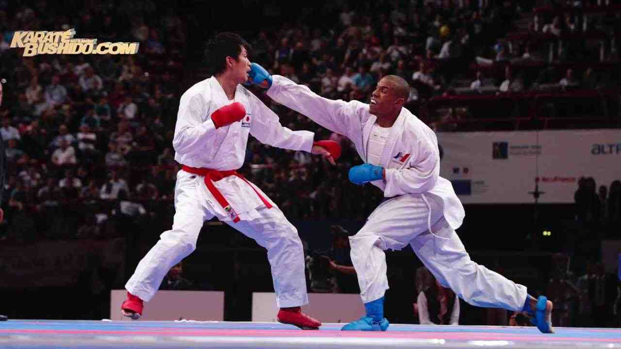 Quel est l'art martial le plus efficace au monde?
