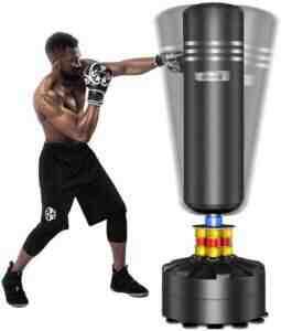 Quel est le meilleur type de boxe?