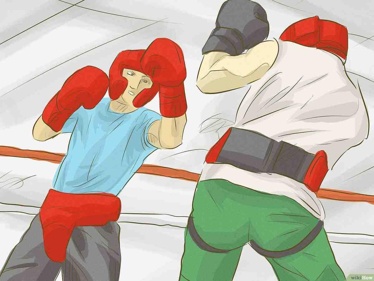 Quel type de boxe devriez-vous commencer?