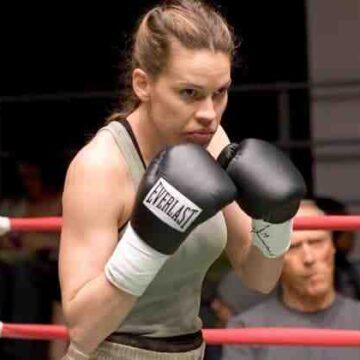 Quelle boxe Choisir femme ?