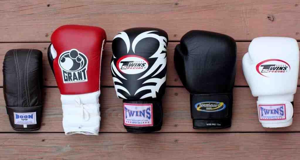 Quelle boxe choisir femme?