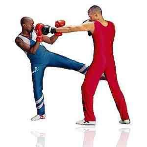 Quelle est la différence entre la boxe française et anglaise ?