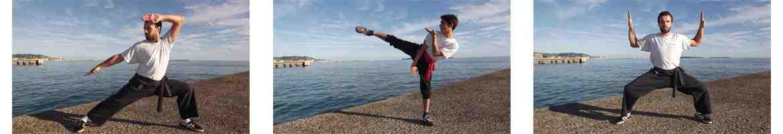 Quelle est l'origine du Kung Fu?