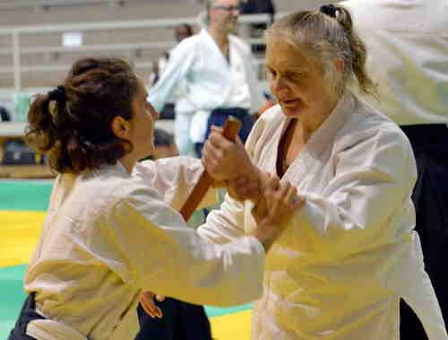 Quels arts martiaux commencer à 30 ans?