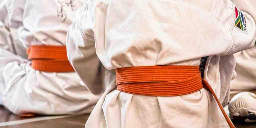 Quels arts martiaux pour les seniors?