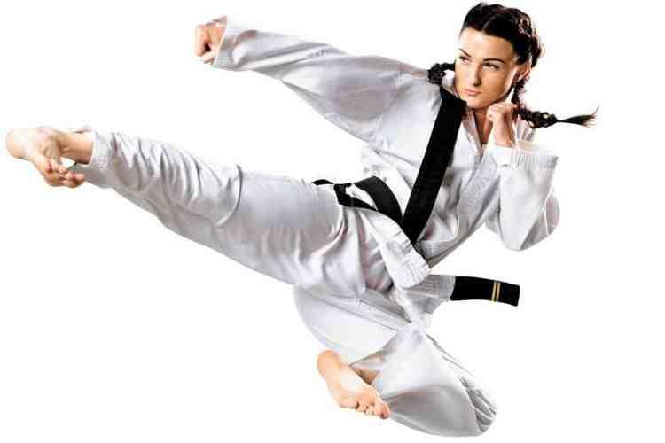 Quels sont les différents arts martiaux?