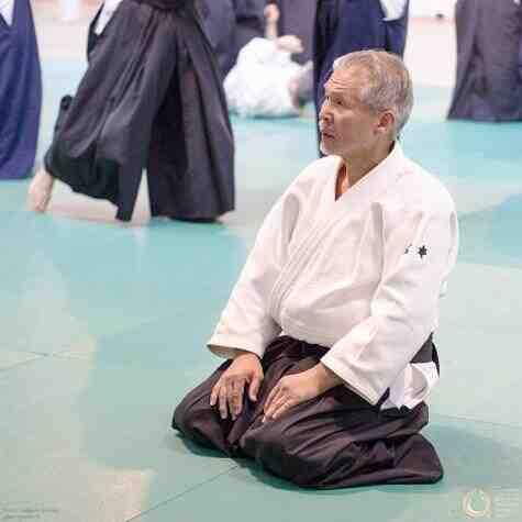 Quel âge pour commencer l'aïkido ?