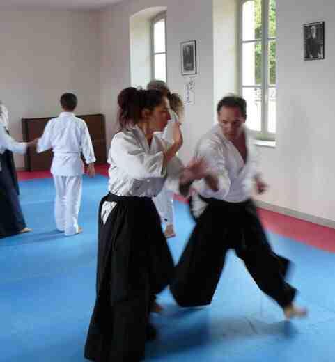 Quel âge pour commencer l'aïkido?