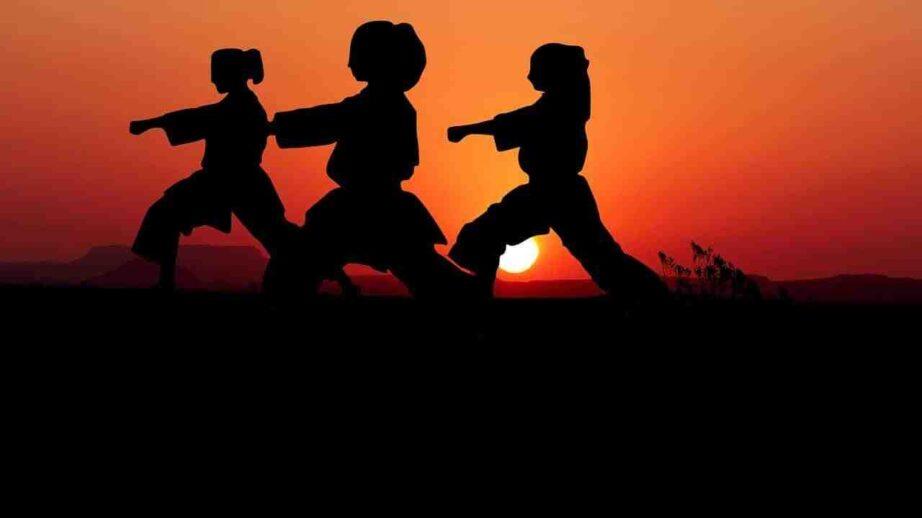 Quel art martial choisir à 40 ans ?