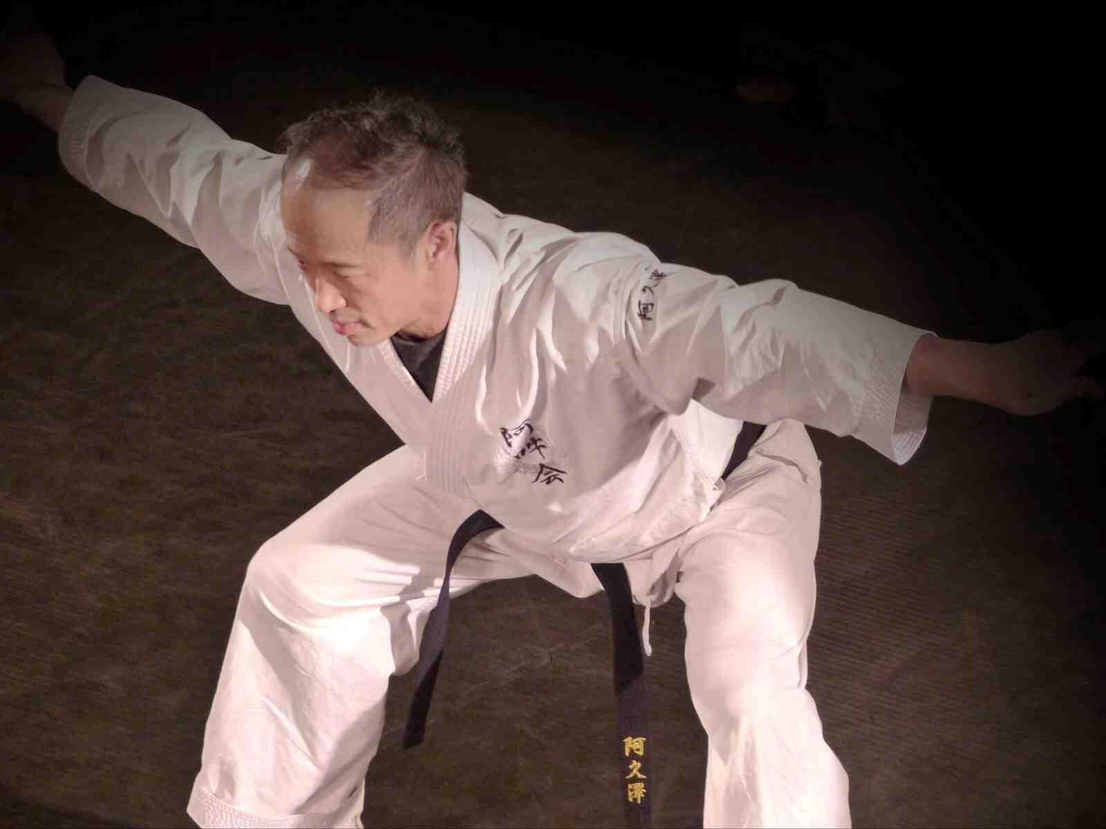 Quel art martial choisir à 40 ans?