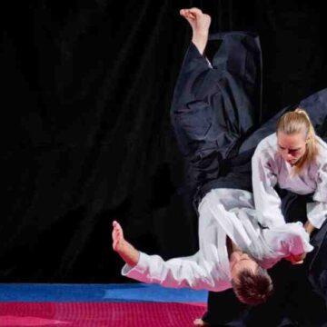 Quel art martial est fait pour vous ?