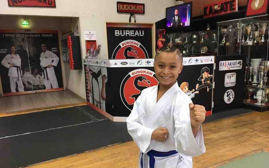 Quel est l'âge minimum pour le taekwondo?