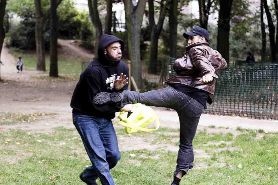 Quel est l'art martial le plus efficace dans la rue?