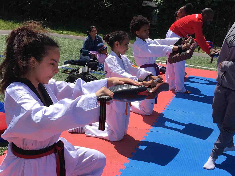 Quel est le meilleur art martial pour commencer?