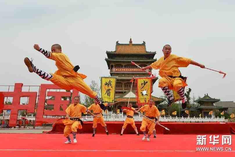 Quelle est la différence entre le karaté et le kung fu?