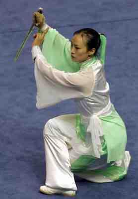 Qui a créé le Kung Fu?