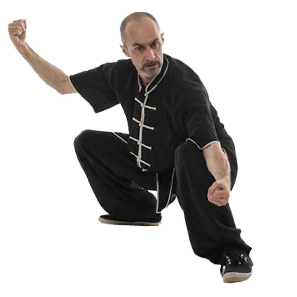 Qui est la personne la plus forte dans les arts martiaux?