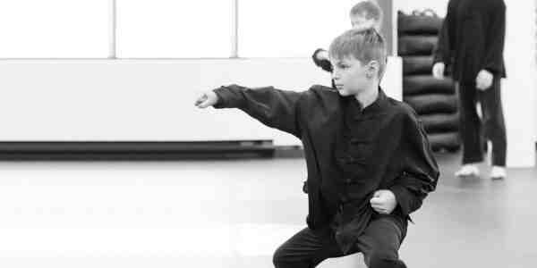 Qui est le grand maître du Kung Fu?
