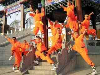 Qui est le plus grand maître du Kung Fu?