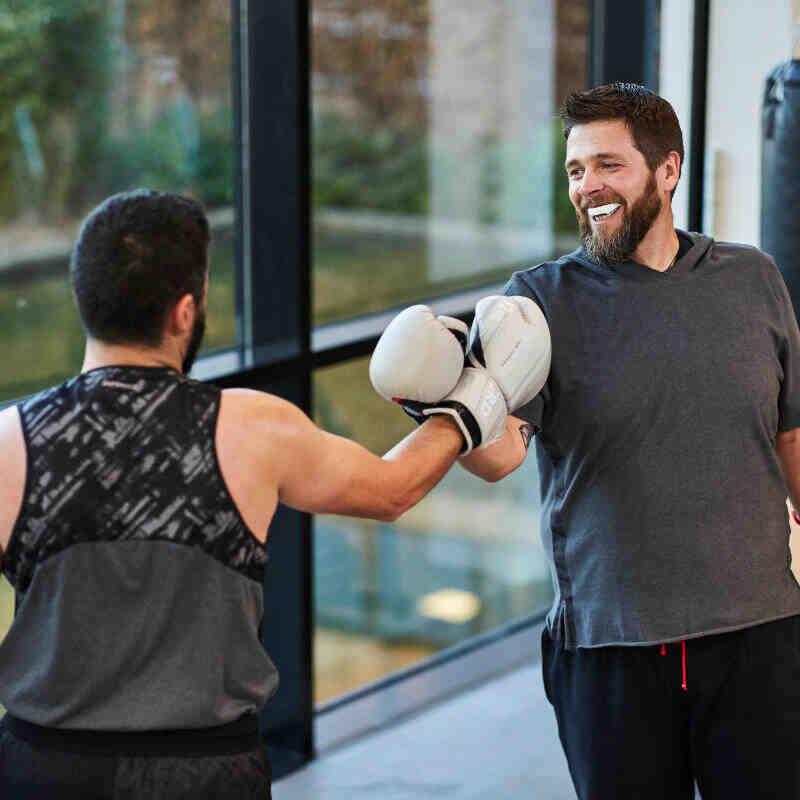 La boxe est-elle un sport?