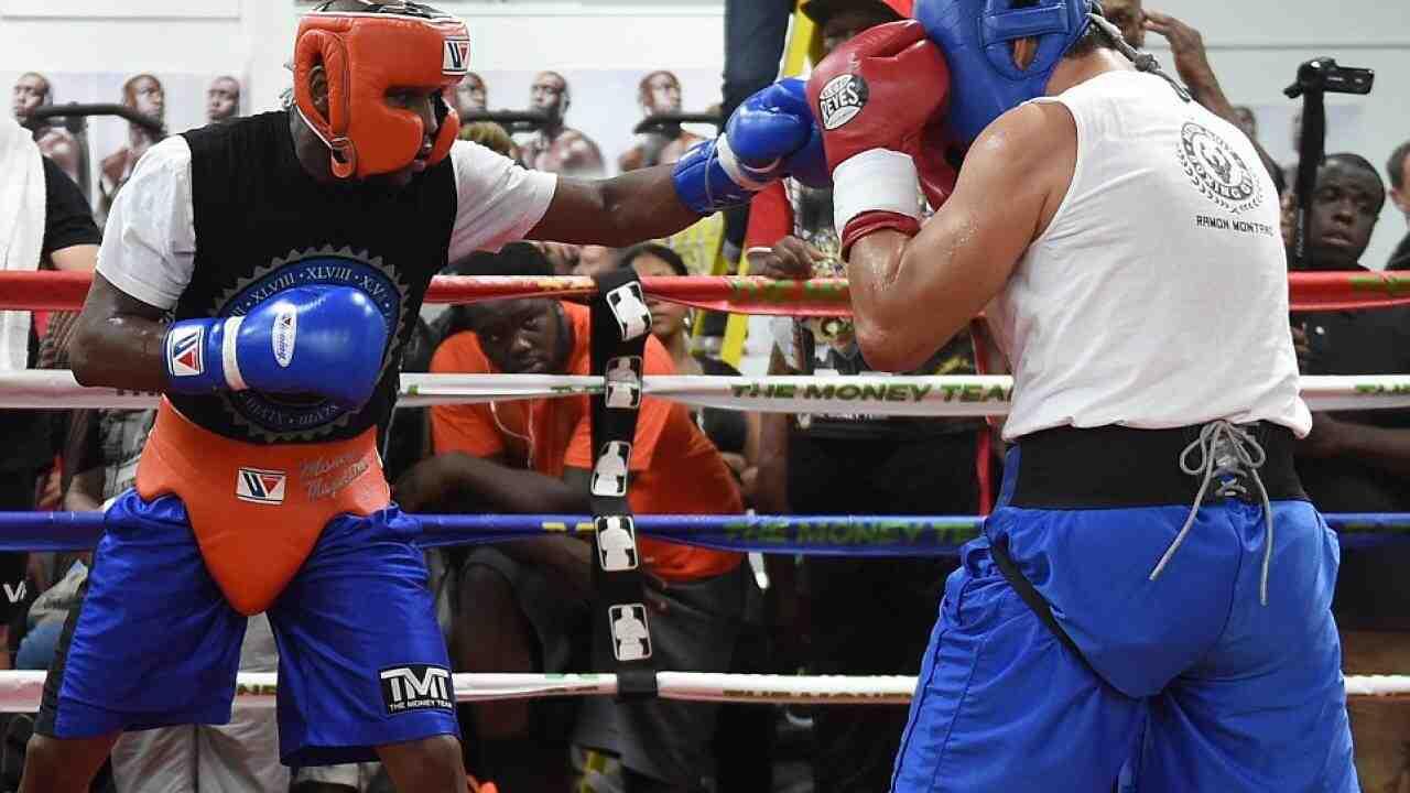 Pourquoi la boxe est-elle un sport violent?