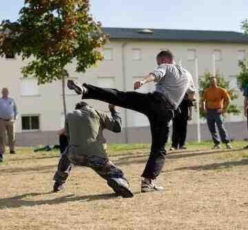 Quel est l'art martial le plus complet ?