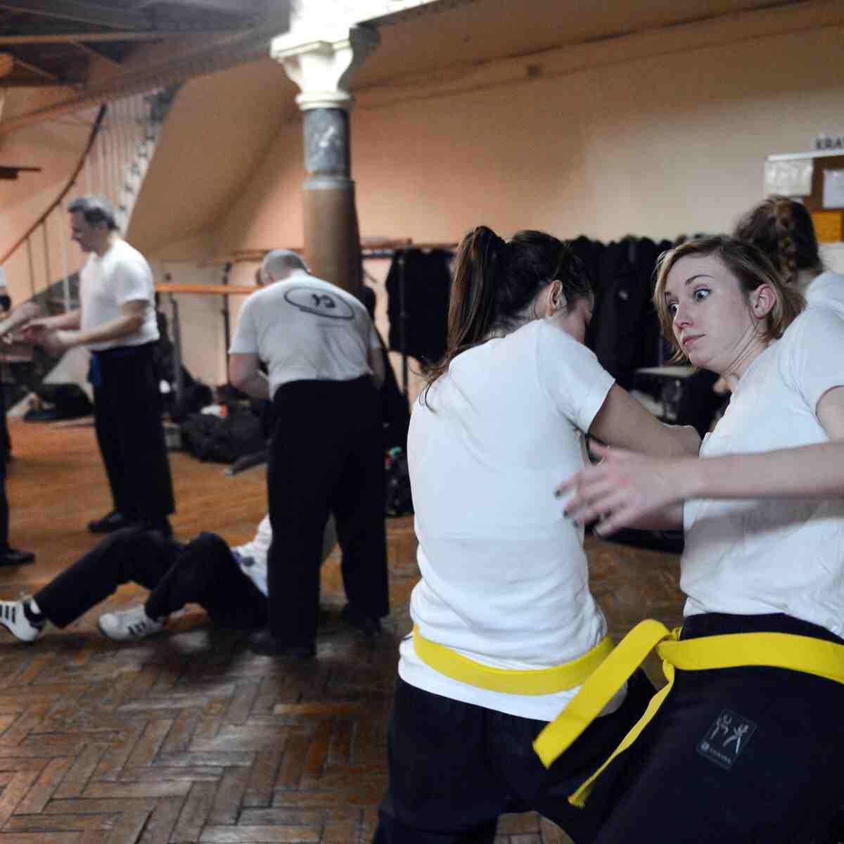 Quel est le meilleur art martial pour la légitime défense?