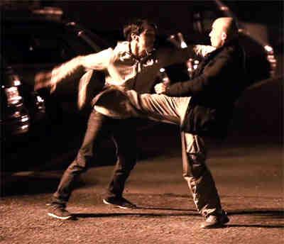 Quel est le meilleur sport d'autodéfense?