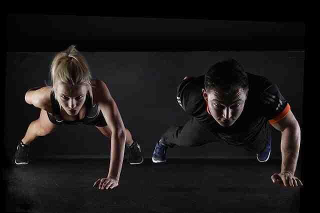 Quel est le meilleur sport pour avoir un beau corps?