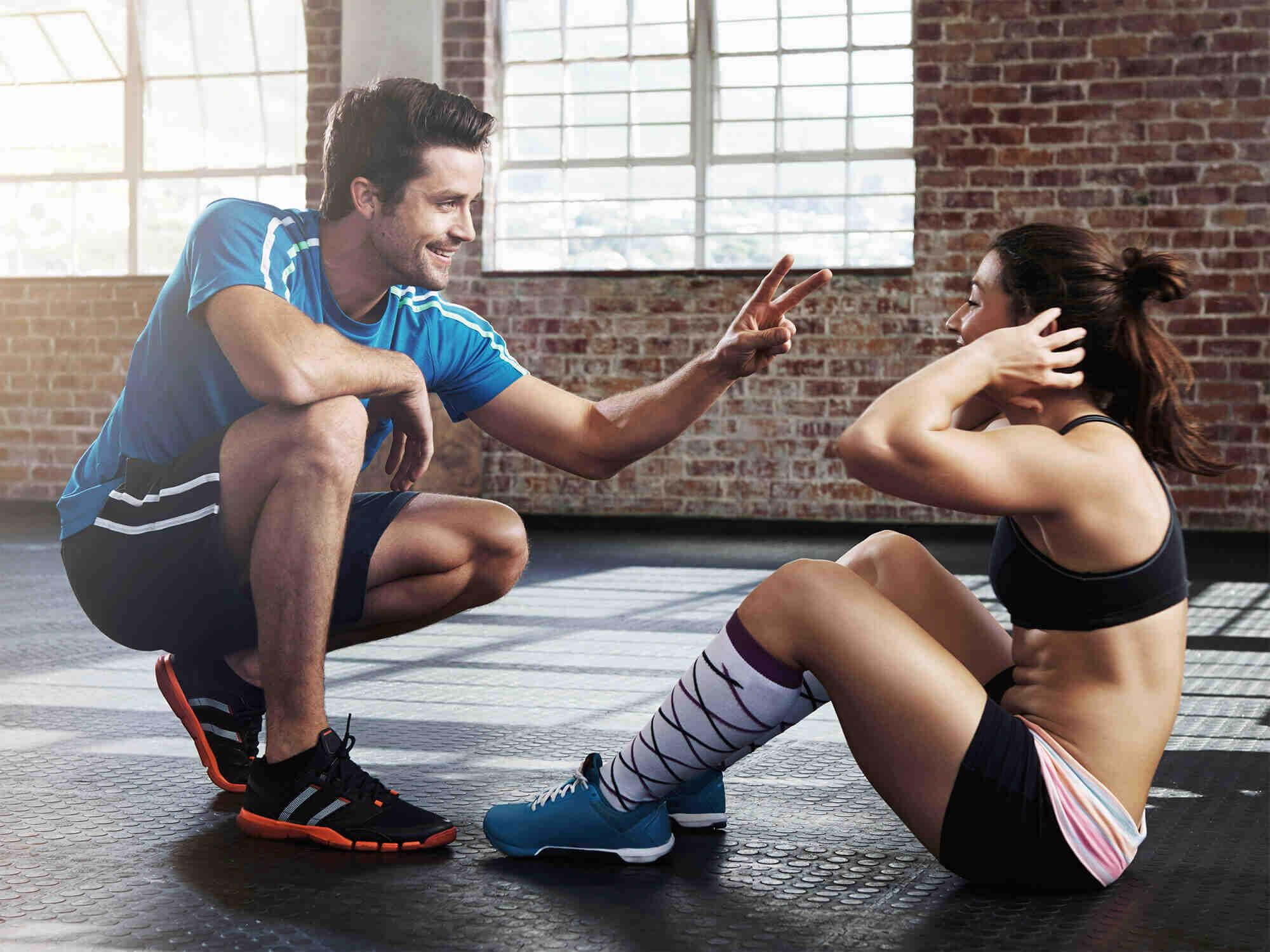 Quel sport devrait commencer à 35 ans?
