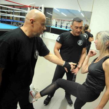 Quel sport pour la Self-defense ?