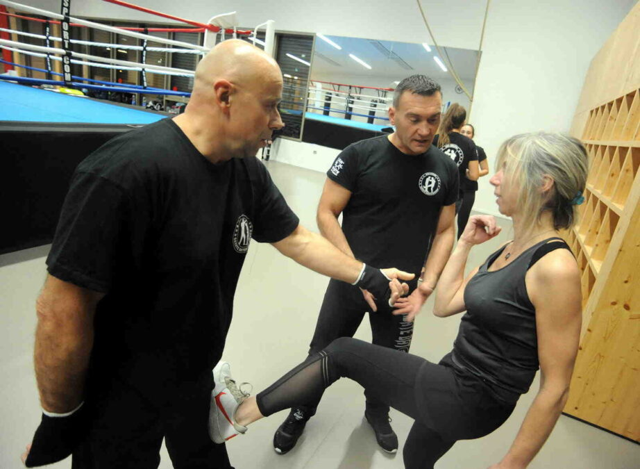 Quel sport pour la Self-defense ?