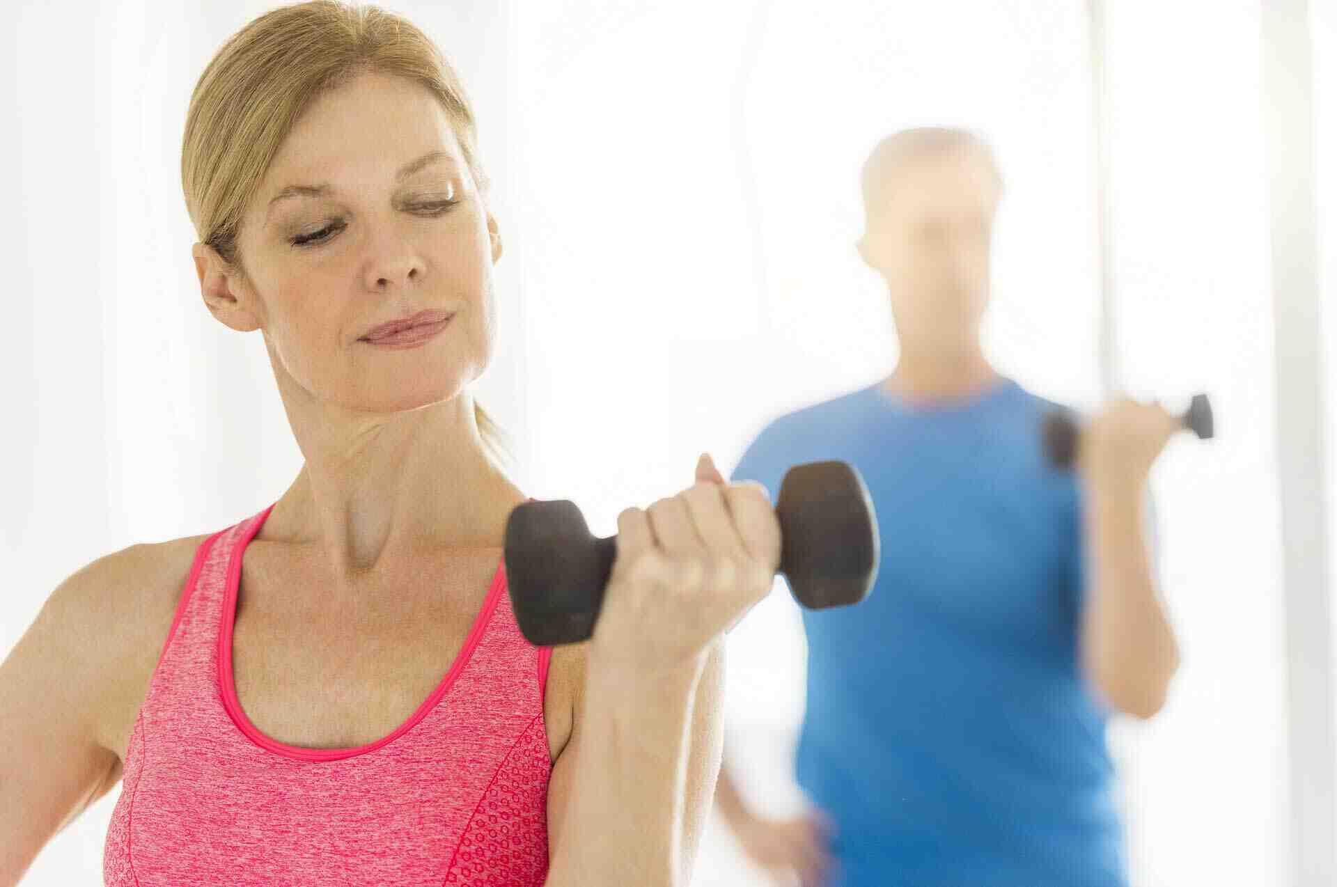 Quel sport pour maigrir à 40 ans?