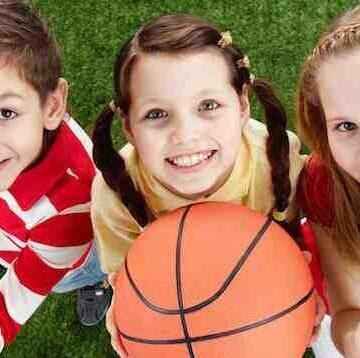 Quel sport pour une fille de 10 ans ?
