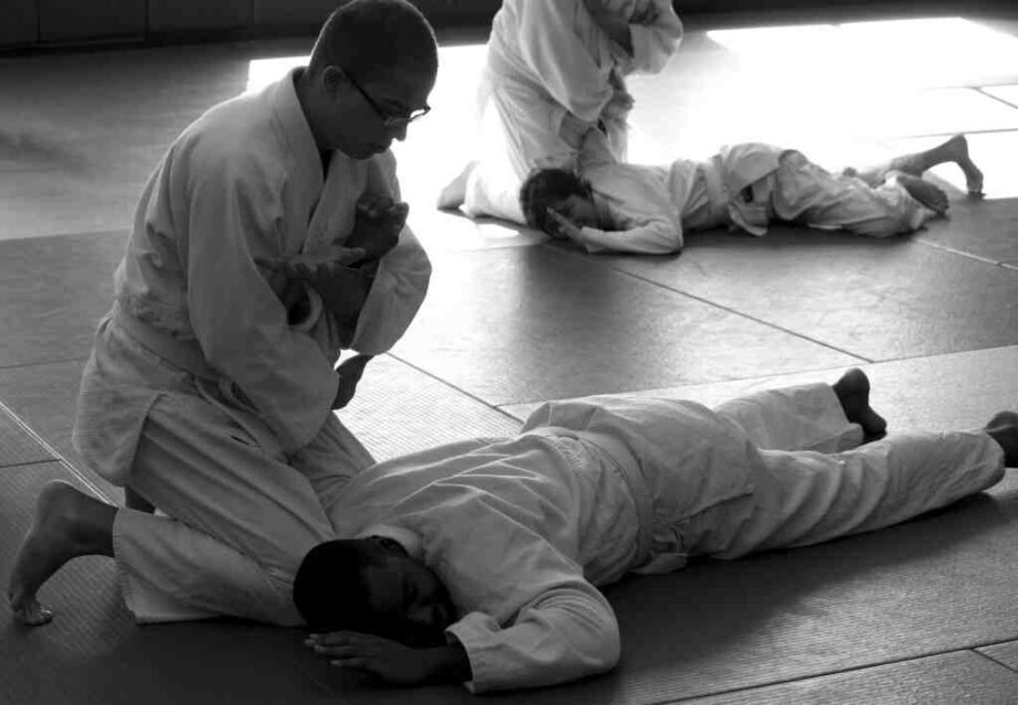 Quel type d'art martiaux choisir ?