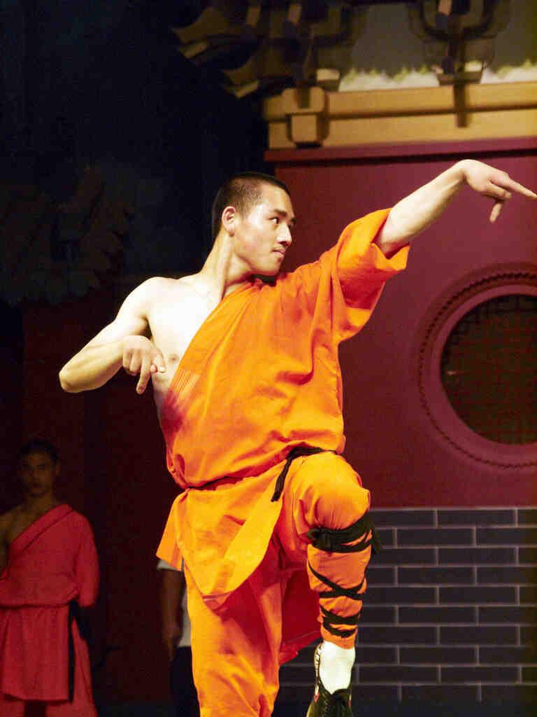 Quels sont les différents types d'arts martiaux?