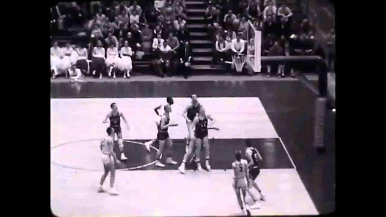 Pourquoi le basket est le meilleur sport ?