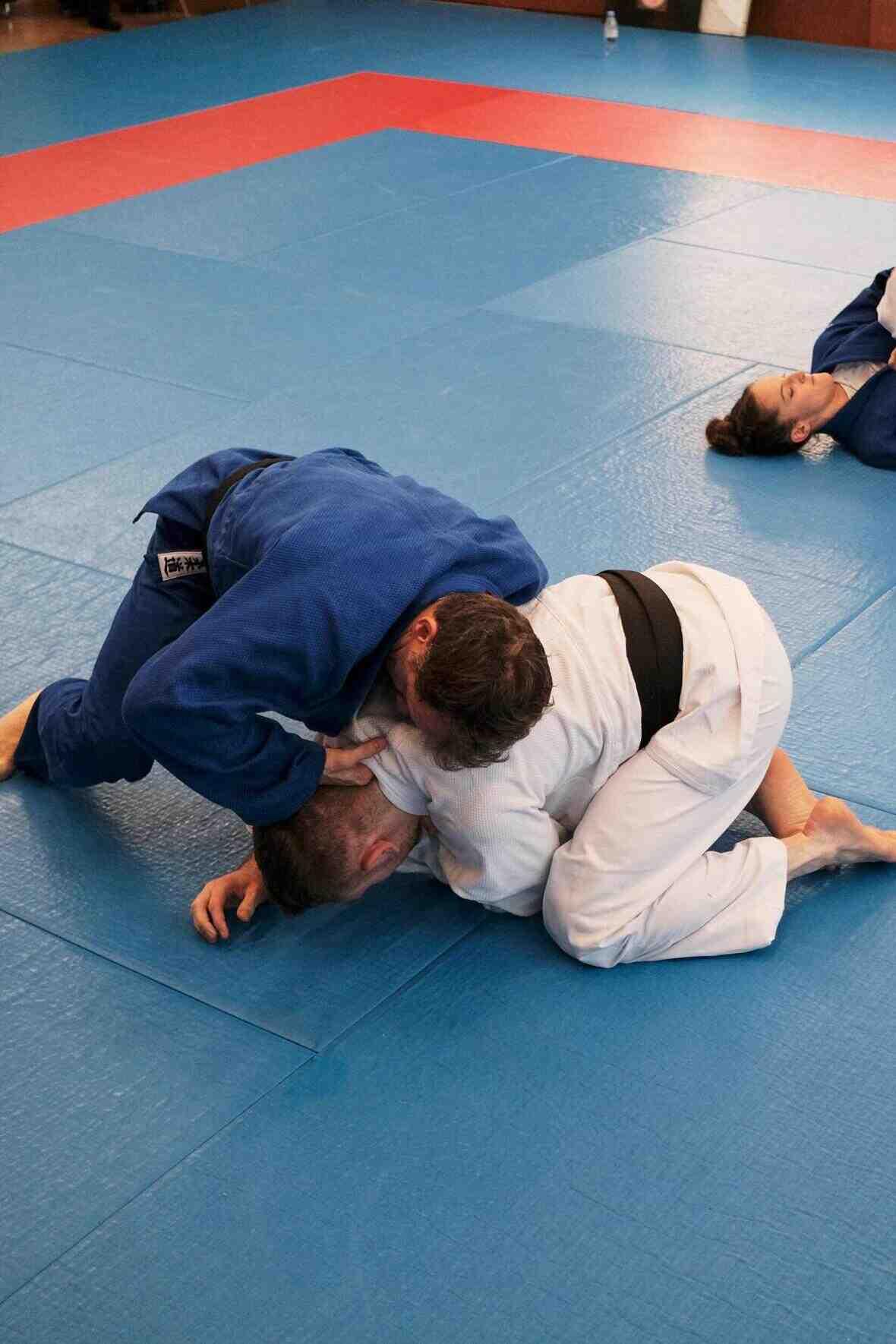 Quels arts martiaux choisir à 50 ans ?