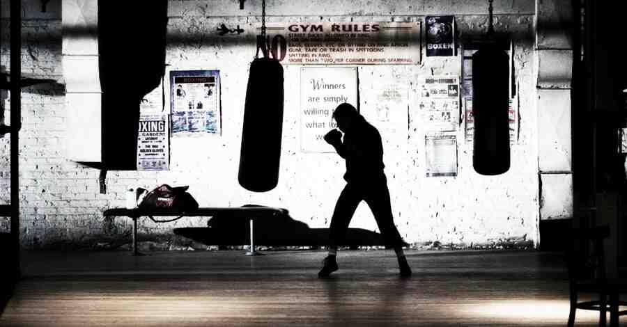 Quels sports de combat à 60 ans ?