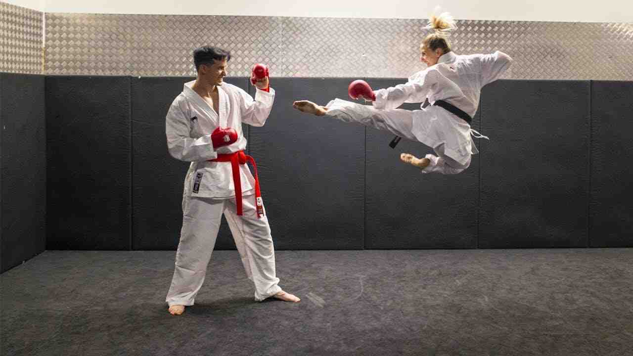 Qui est le plus fort des arts martiaux?